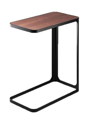 Bijzet tafel zwart frame