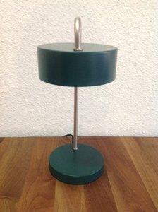 Bureaulamp cava groen