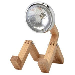 Bureaulamp homme